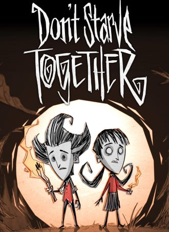 Don't Starve Together (v 441390)