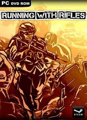 Running With Rifle v1.78