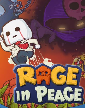 Rage In Peace v1.1