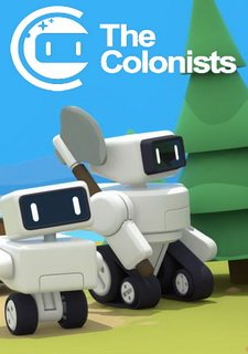 The Colonists v1.5.9.3
