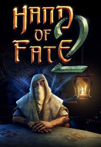 Hand of Fate 2 (v 1.9.5 + DLCs)