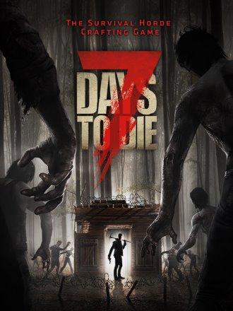7 Days To Die Alpha 19.3 (b5)