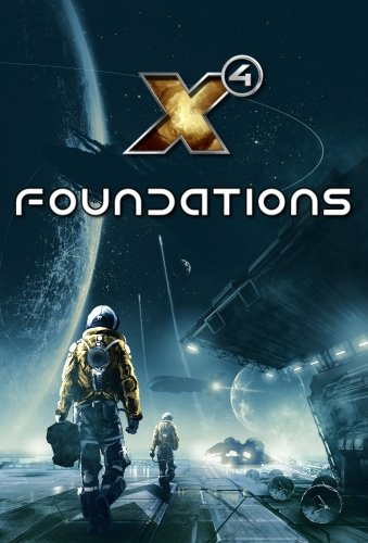 X4 Foundations (v 3.30 + DLC)