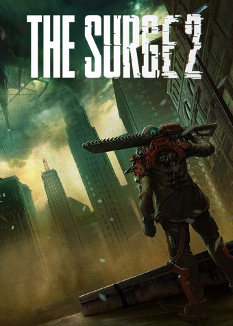 The Surge 2 (1.09 (Update 5) + DLCs)