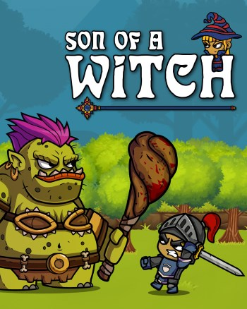 Son of a Witch (v 3.8.1)
