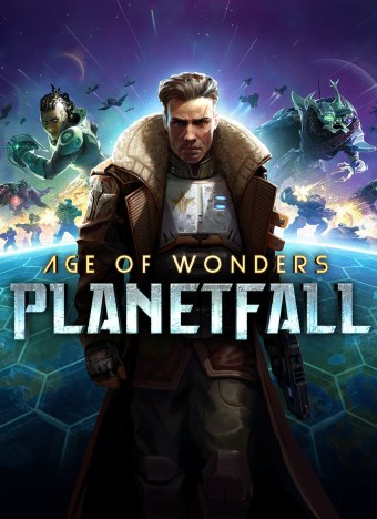 Age of Wonders Planetfall (v 1.315 + DLCs)