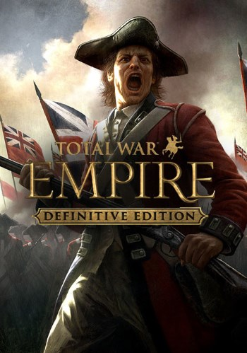 Total War EMPIRE - Definitive Edition [v 1.5.0 + DLCs]