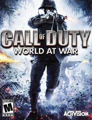 Call of Duty World at War [v 1.7.1263]