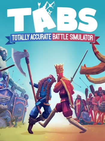 Totally Accurate Battle Simulator (v 1.0.0 + Bug DLC)