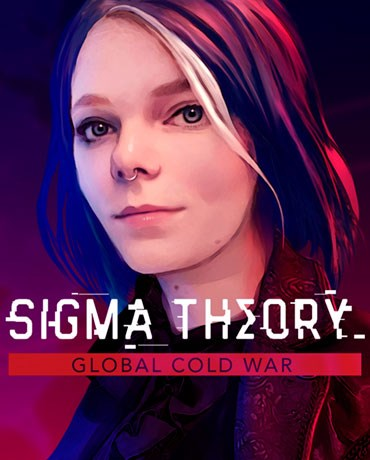 Sigma Theory Global Cold War (v 1.2.1.2 + 2 DLC)
