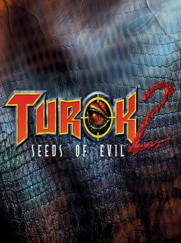Turok 2 Seeds of Evil - Remastered