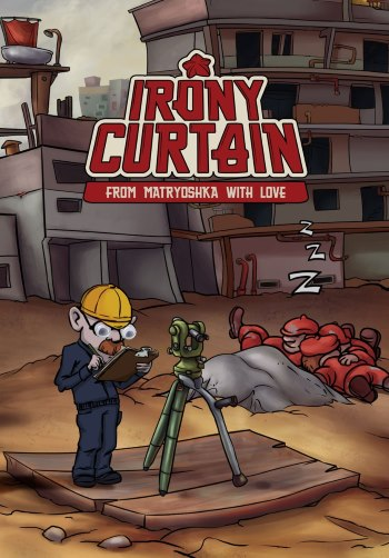 Irony Curtain: From Matryoshka with Love (v 1.0.5)