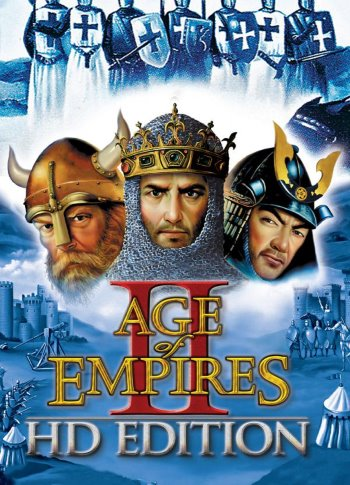 Age of Empires 2 HD Edition (v 5.8.911 + DLCs)