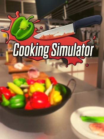 Cooking Simulator (v 3.3.0 + 3 DLC)