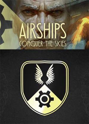 Airships Conquer the Skies (v 1.0.20.1)