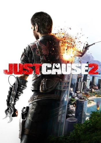 Just Cause 2 [v 1.0.0.2 + DLCs]