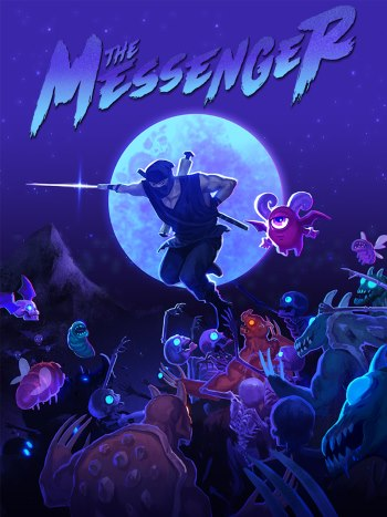 The Messenger (v 2.0.4 + DLCs)