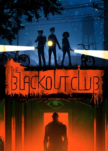 The Blackout Club [v 4.20.2]