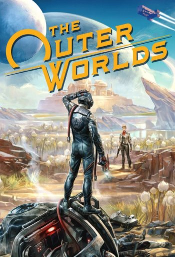 The Outer Worlds (v 1.4.0.595 + DLC)