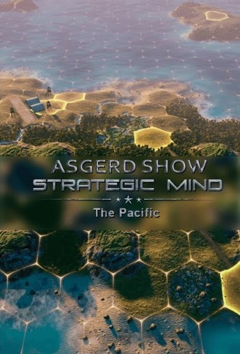 Strategic Mind The Pacific (v 2.02)