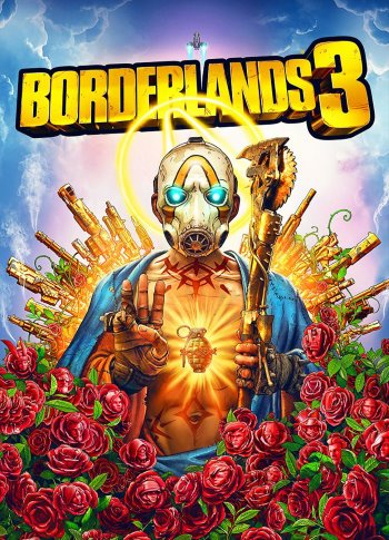Borderlands 3 (Build 5382210 + все DLC)