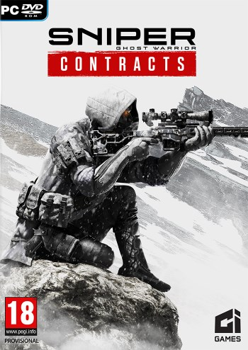 Sniper Ghost Warrior Contracts (v 1.073 + DLCs)