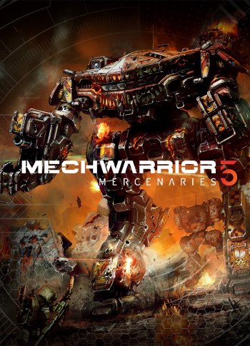 MechWarrior 5: Mercenaries (v 1.0.253)