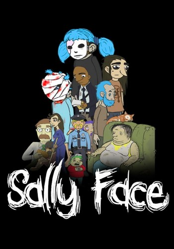 Sally Face Episode 1-5 (v 1.5.09)