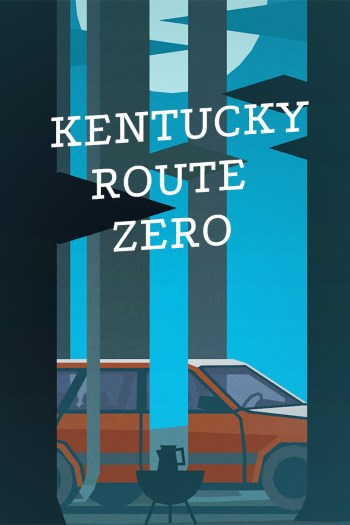 Kentucky Route Zero: PC Edition Acts 1-5