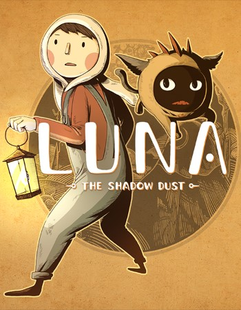 LUNA The Shadow Dust