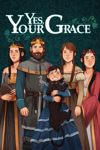 Yes, Your Grace (v 1.0.18)