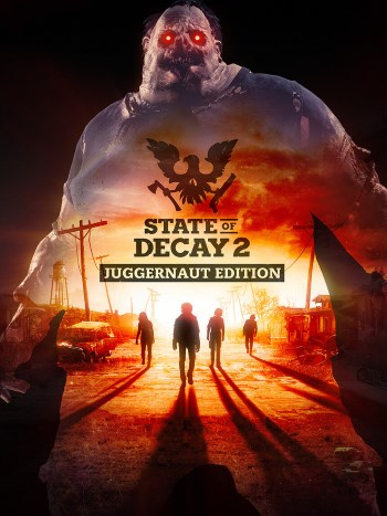 State of Decay 2: Juggernaut Edition (v 1.0 build 417403 + DLC)