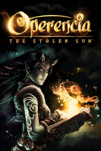 Operencia: The Stolen Sun - Explorer's Edition (v 1.3.0)