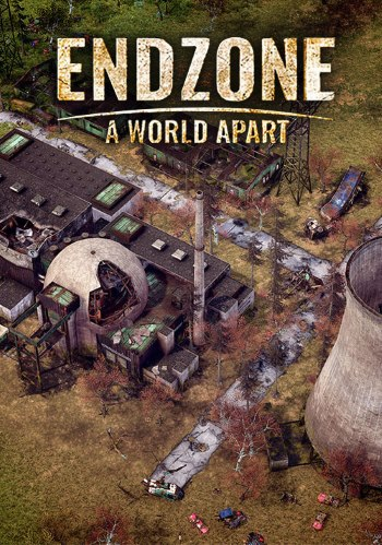 Endzone A World Apart (v 1.0.7776.29523)