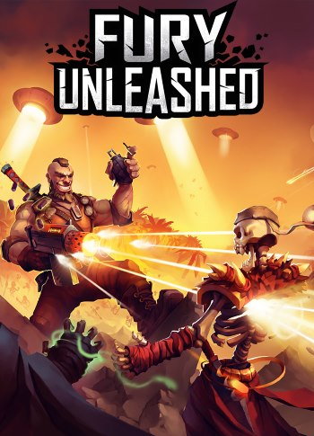 Fury Unleashed (v 1.6.2.1)