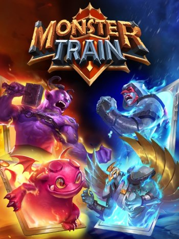 Monster Train (Build 12731 + DLC)