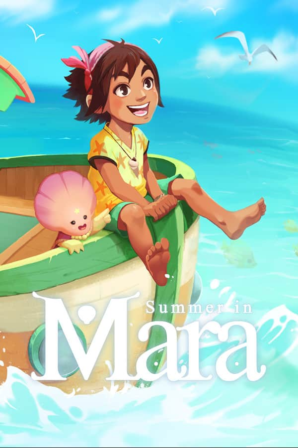 Summer in Mara (v 1.9)