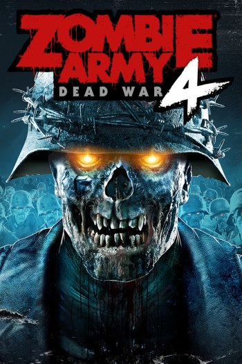 Zombie Army 4: Dead War (v 2020.10.21.973201 + DLCs)