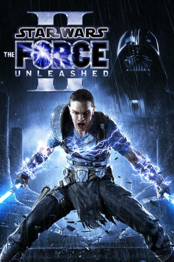 Star Wars The Force Unleashed (v 1.2)