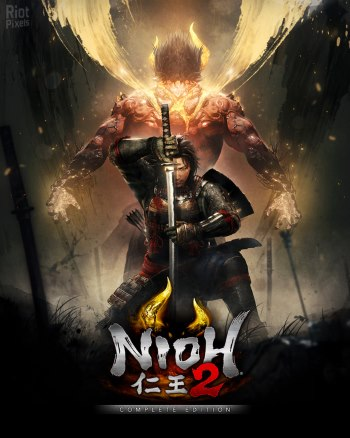 Nioh 2 - The Complete Edition (Онлайн + DLCs)