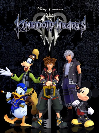 Kingdom Hearts III and Re Mind